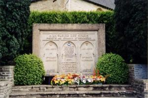 Monument aux Spahis de La Horgne